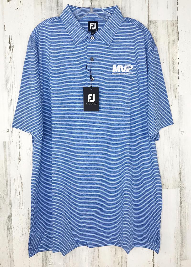 MVP Polo Blue